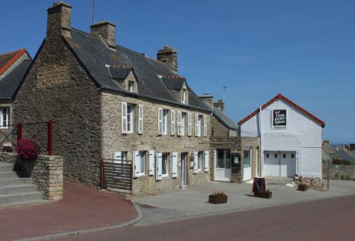 La Malle aux Épices à Auderville