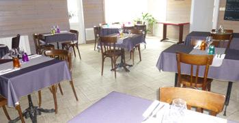 Restaurant La Malle aux épices